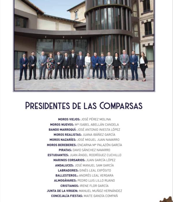 2019_presidentes